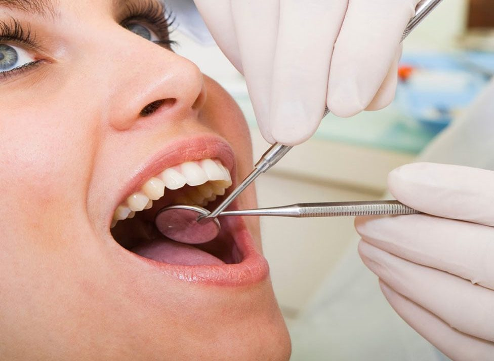 dentist mississauga
